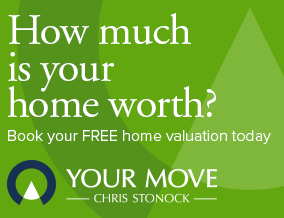 Get brand editions for YOUR MOVE Chris Stonock, Durham