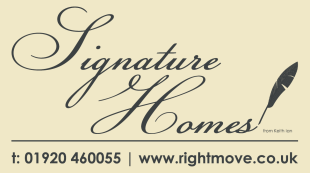 Signature Homes, UKbranch details