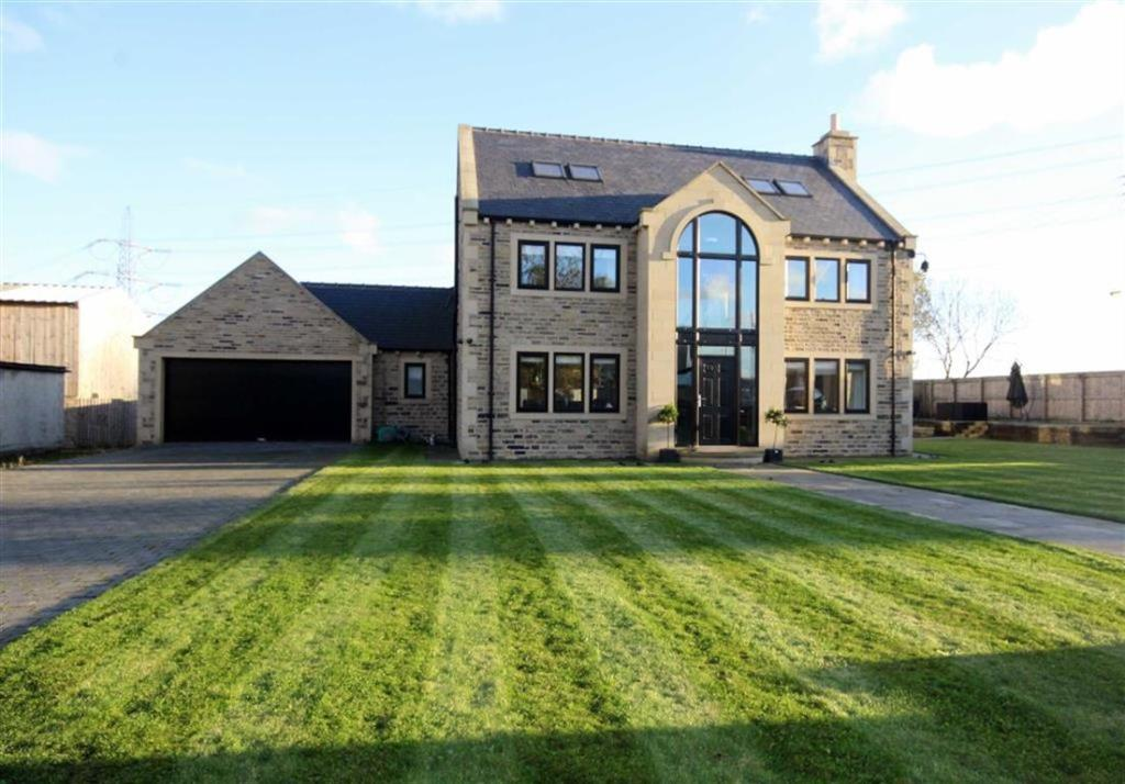 5 bedroom detached house for sale Latham Lane, Gomersal, West Yorkshire
