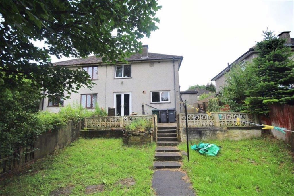 3 bedroom semi-detached house                     Ferrand Avenue, Bradford
