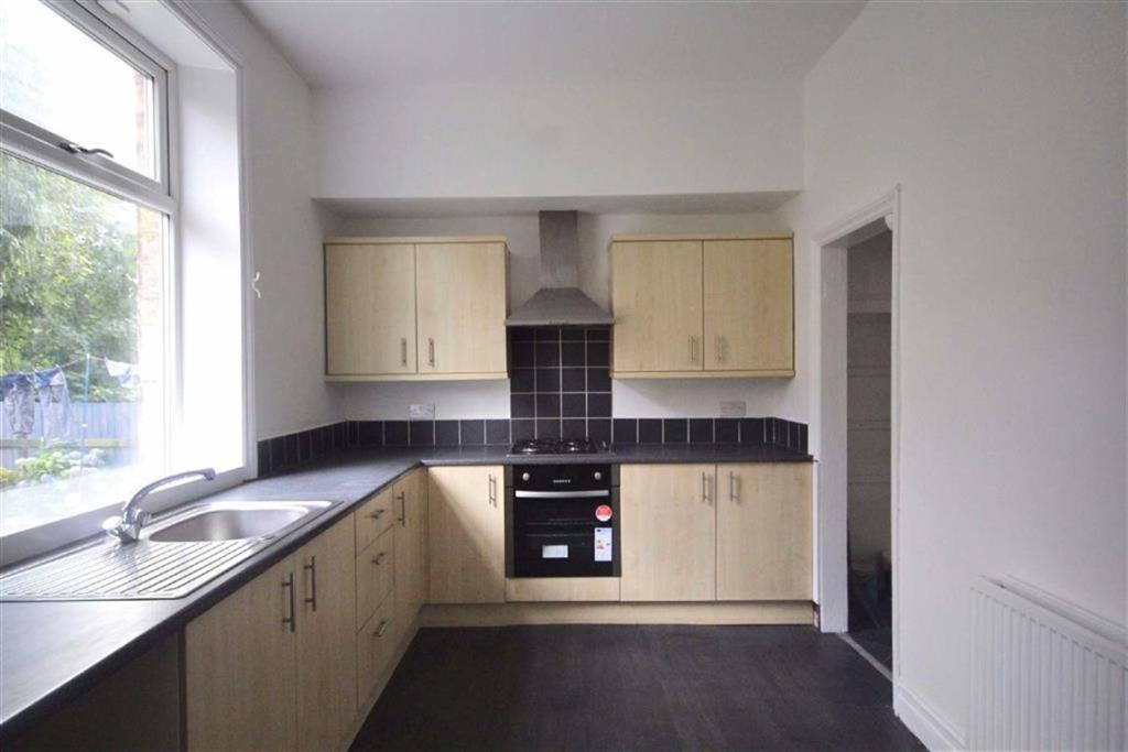 3 bedroom terraced house                     Shirley Road, Bradford