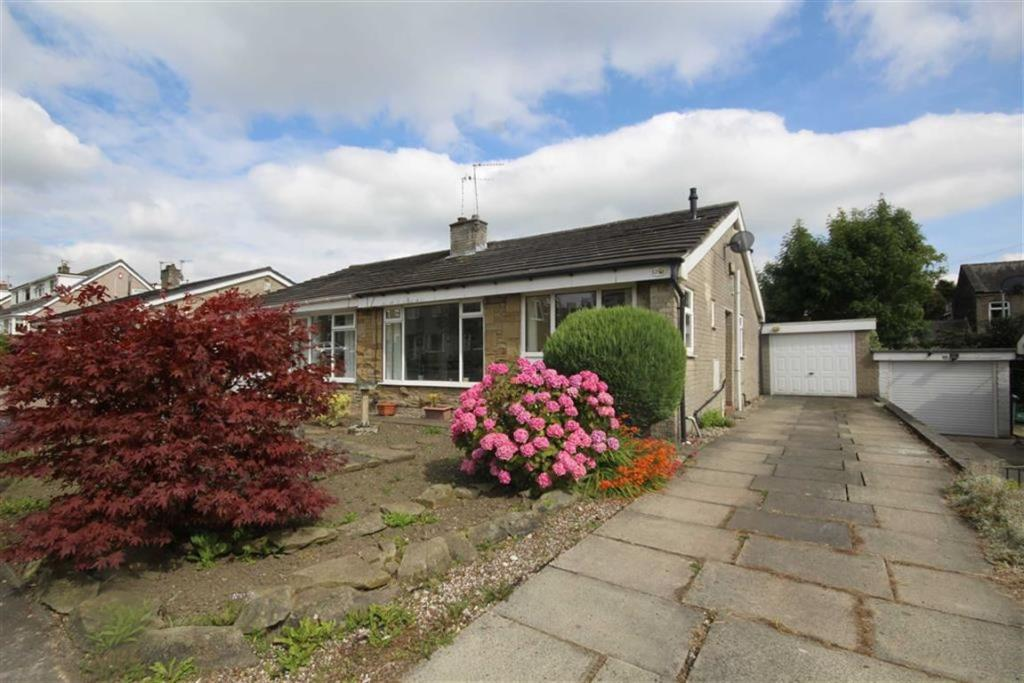 2 bedroom semi-detached bungalow for sale Brownhill Drive, Birkenshaw, Bradford