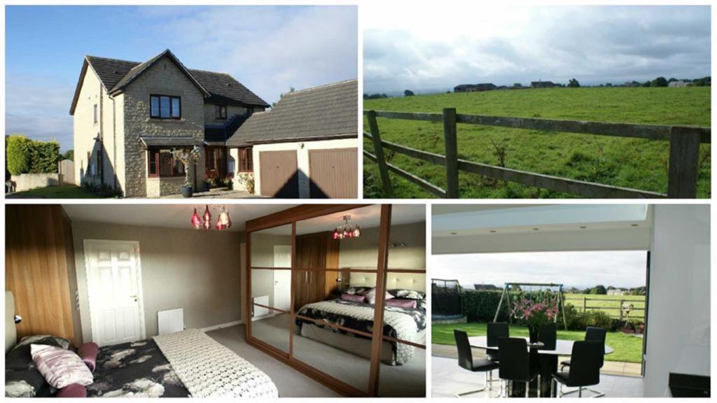 4 bedroom detached house for sale Birch Court, Birkenshaw, West Yorkshire