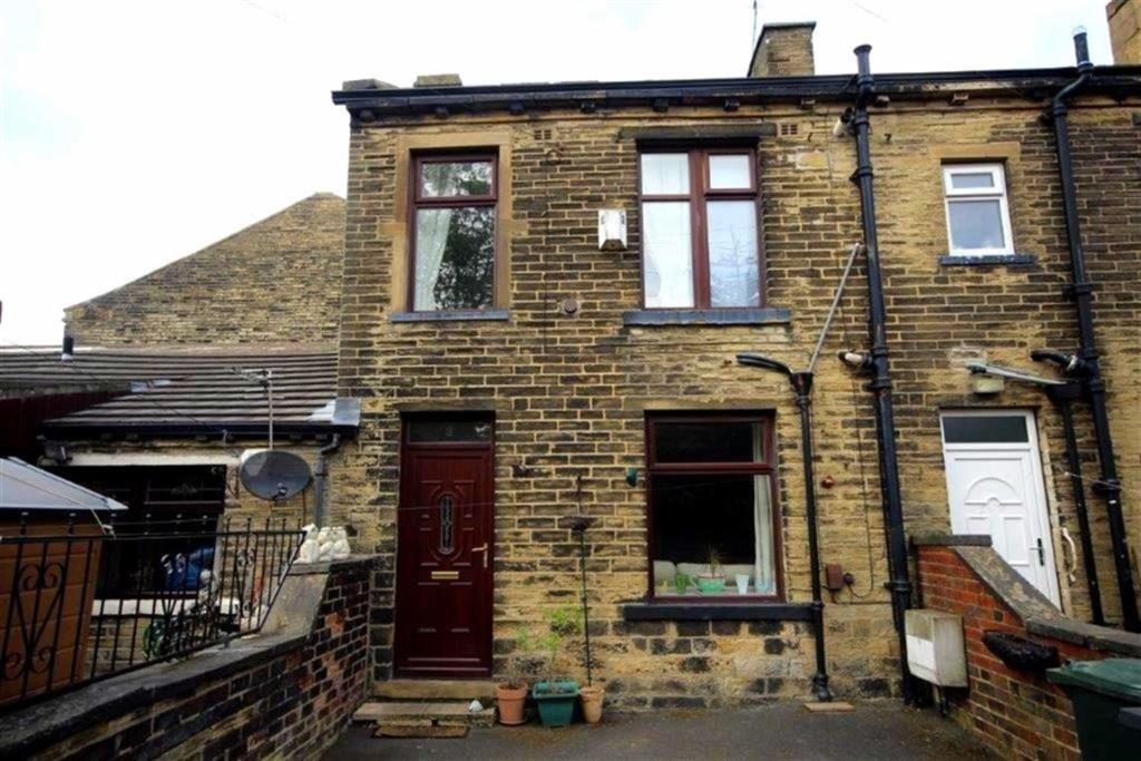 2 bedroom cottage  Firth Row, Bradford