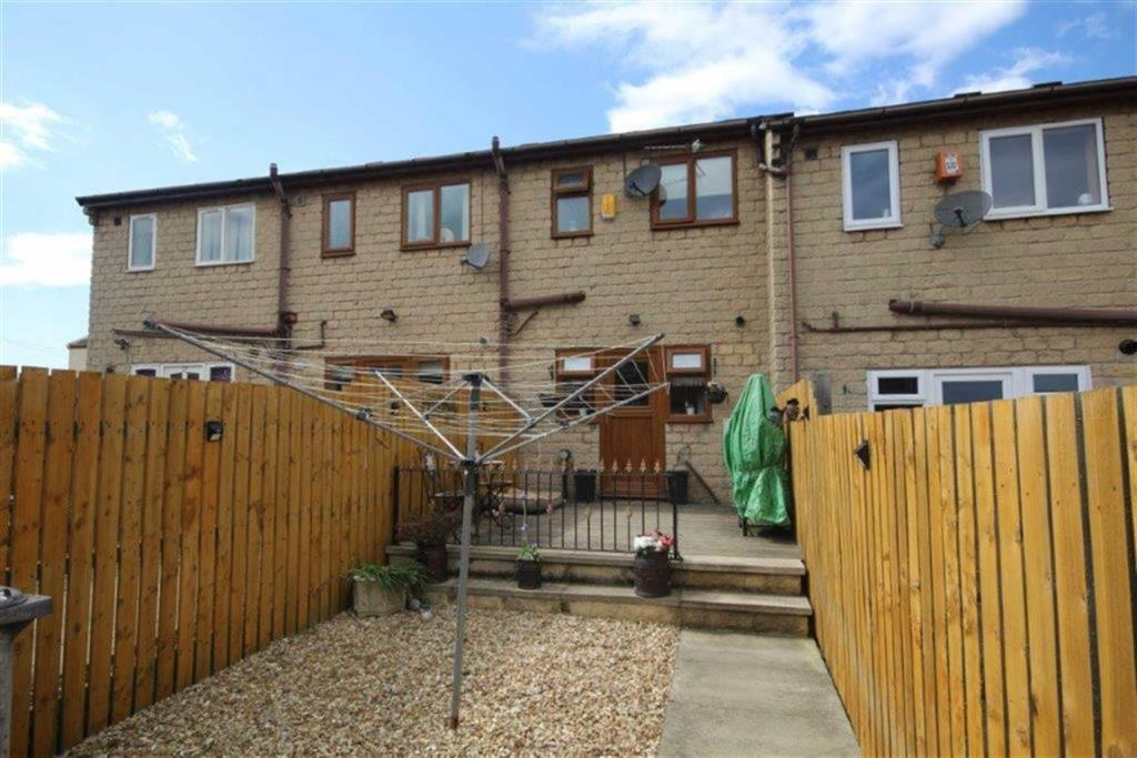 2 bedroom terraced house  Co Operative Street, Dewsbury