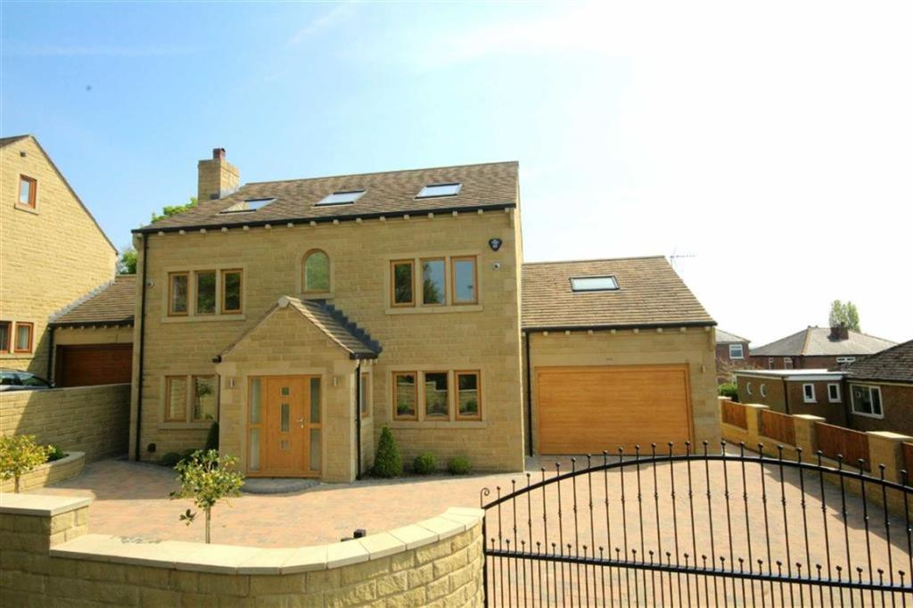 5 bedroom detached house  Prospect Lane, Birkenshaw