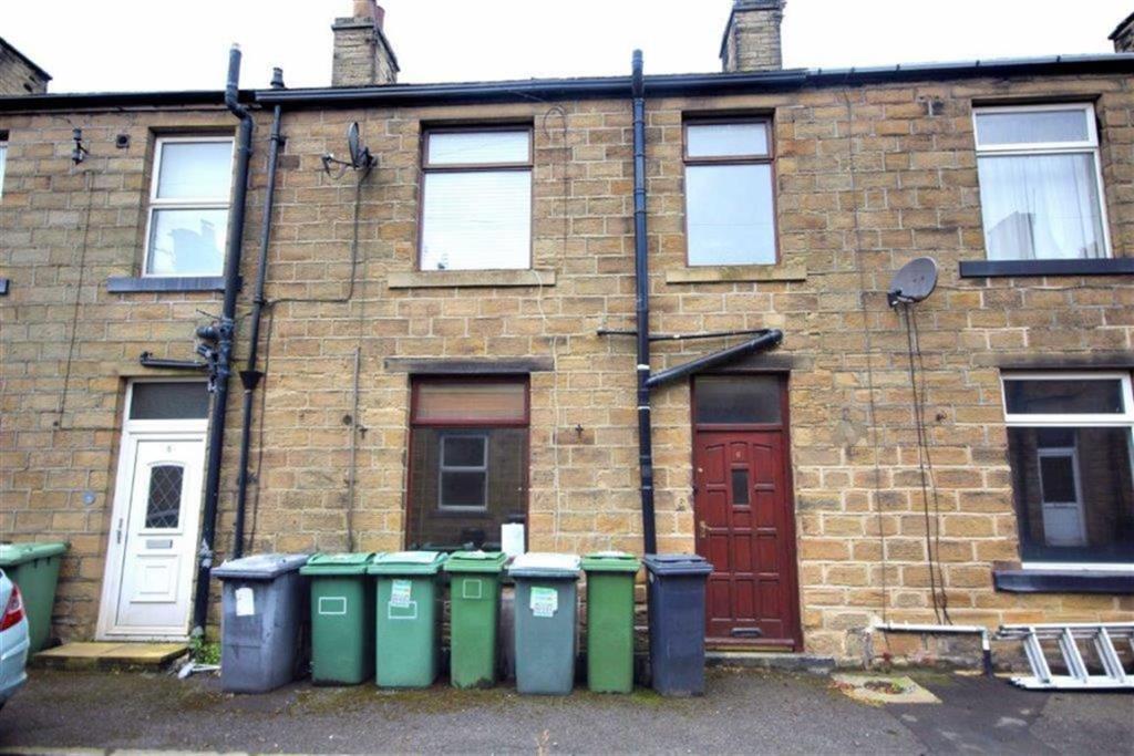 1 bedroom terraced house                     James Street, Birkenshaw