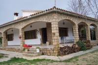 3 bedroom Villa for sale in Aragon, Zaragoza, Caspe
