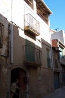 Town House in Aragon, Zaragoza, Maella