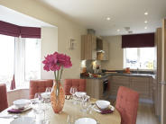 3 bed new house for sale in 1 Aldermere Avenue...