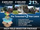 50 bedroom Bungalow for sale in High Yield Investor...