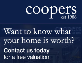 Get brand editions for Coopers, Ruislip Manor