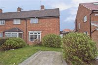 semi detached property for sale in Wingfield Way...