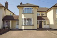 semi detached property in West End Road, Ruislip...