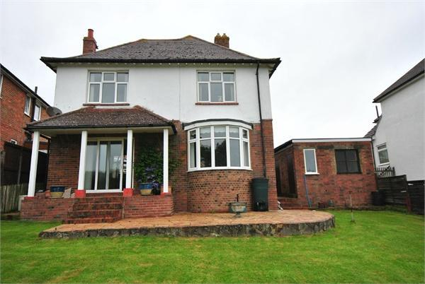 3 Bedroom Detached House For Sale In Glassenbury Drive