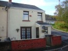 3 bedroom End of Terrace house in Railway Terrace, Blaina