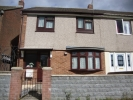 Terraced property for sale in East Pentwyn, Blaina