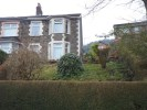 End of Terrace house in Alexandra Road, Six Bells