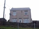 1 bed Detached property for sale in Gaen Street, Abertillery