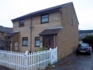 2 bedroom semi detached house in Tillery Gardens...