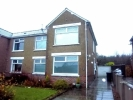 semi detached house in Badmington Grove...