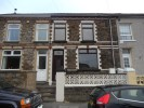3 bedroom Terraced home in Tillery Road, Abertillery