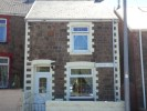 Terraced house in Fir Tree Cottages...