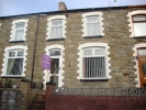 2 bed Terraced home in Gray Street, Abertillery