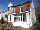 Detached house in Roseheyworth Road...