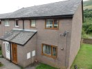 Terraced property for sale in Parry Jones Close, Blaina