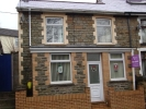 2 bedroom Terraced home for sale in Spring Bank, Abertillery