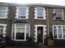 Terraced property for sale in Alexandra Street, Blaina