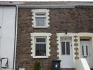 Abertillery Road Terraced house to rent