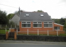 Bungalow in High Street, Blaina