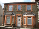 3 bedroom End of Terrace property to rent in Oak Street, Abertillery