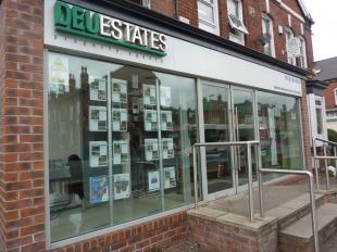 DEU Estates, Leedsbranch details