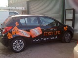 Foxy Lets, Widnes/Warrington/Runcorn