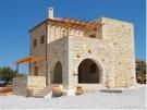 new development in Crete, Chania, Litsarda