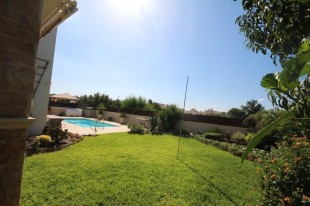 Famagusta Detached Villa for sale