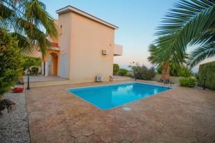 Detached Villa in Paphos, Coral Bay