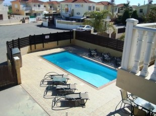 3 bedroom Villa in Famagusta, Ayia Thekla