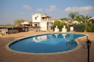 3 bed Detached home in Famagusta, Frenaros