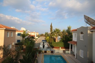 Detached property for sale in Famagusta, Pernera