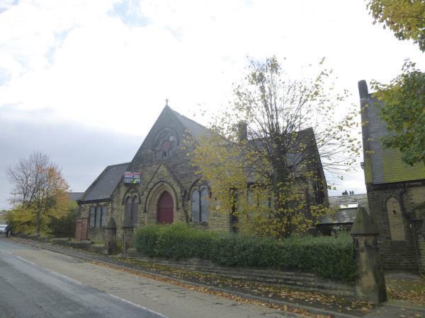 Property For Sale Green Lane Westborough