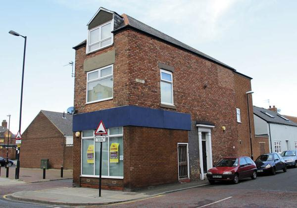 Commercial Property To Let In Hylton Road Sunderland