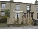 Terraced property in 105-107 Thornhill Road...