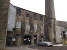 property for sale in Land and buildings comprising part of Broadclough Mill, Burnley Road, Bacup, Lancashire