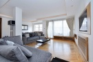 3 bedroom Flat in Portman Towers...