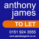 Anthony James Estate Agents, Crosby