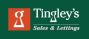 Tingleys Estate Agents , Hove logo